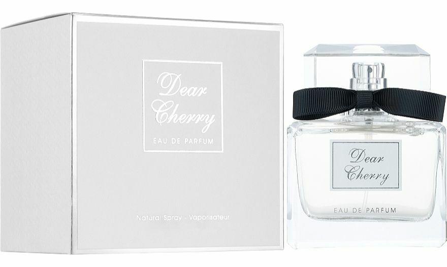 Dear Cherry by Fragrance World - Arabian, Western and Middle East Perfumes - Muskat Gift Shop Kenya
