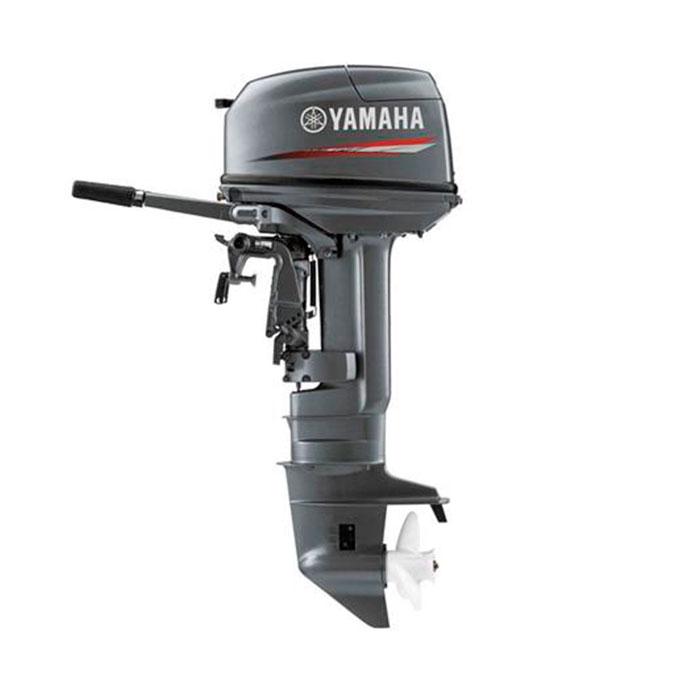 Купить Yamaha 25BWS
