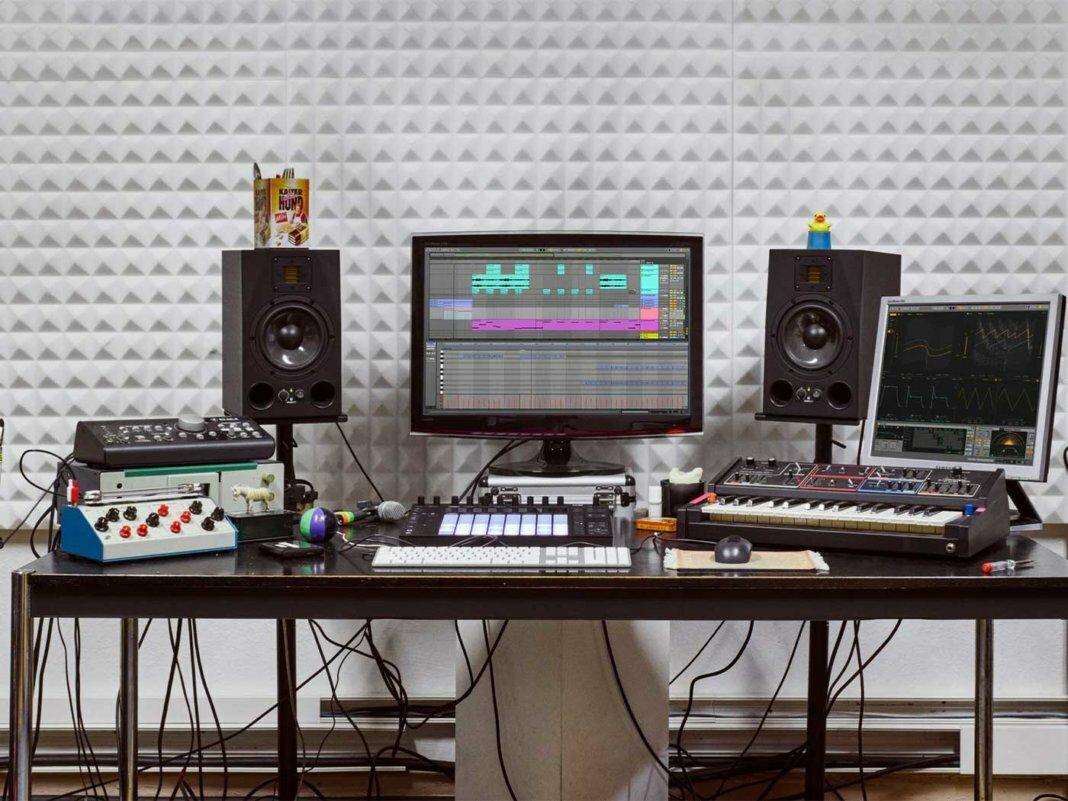 Курс music production индивидуально
