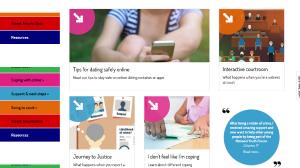 Сайт для детей и подростков, ставших жертвами преступления | Sobakapav.ru