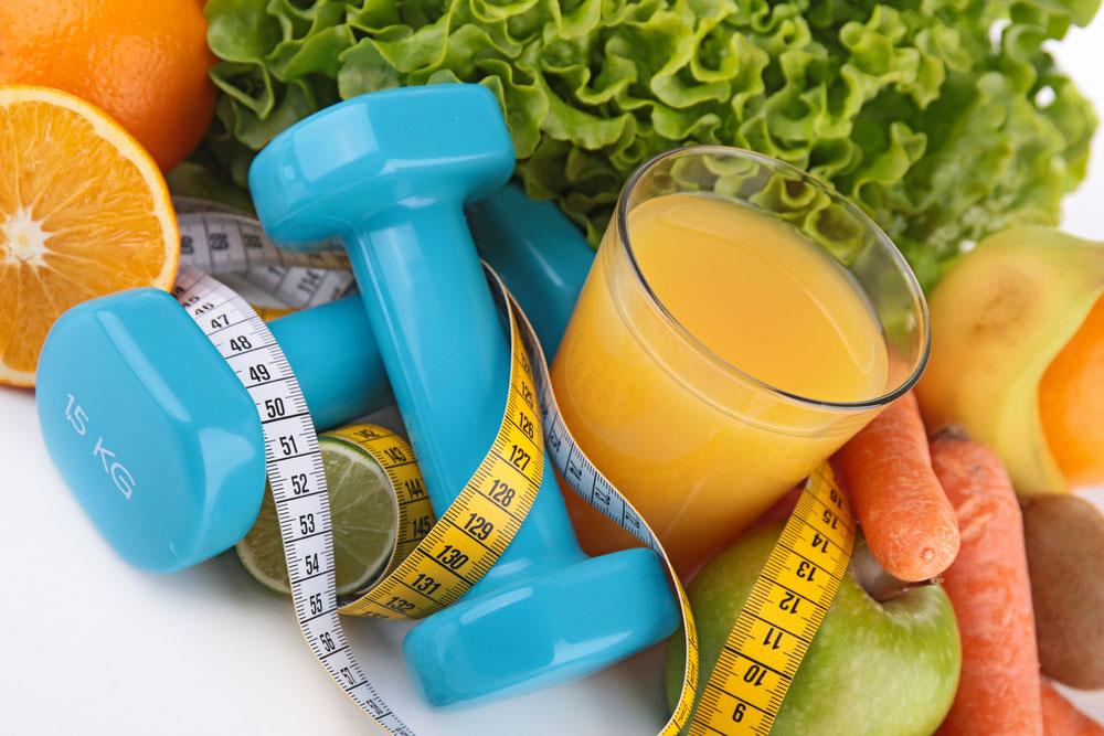 топ 10 диет для похудения