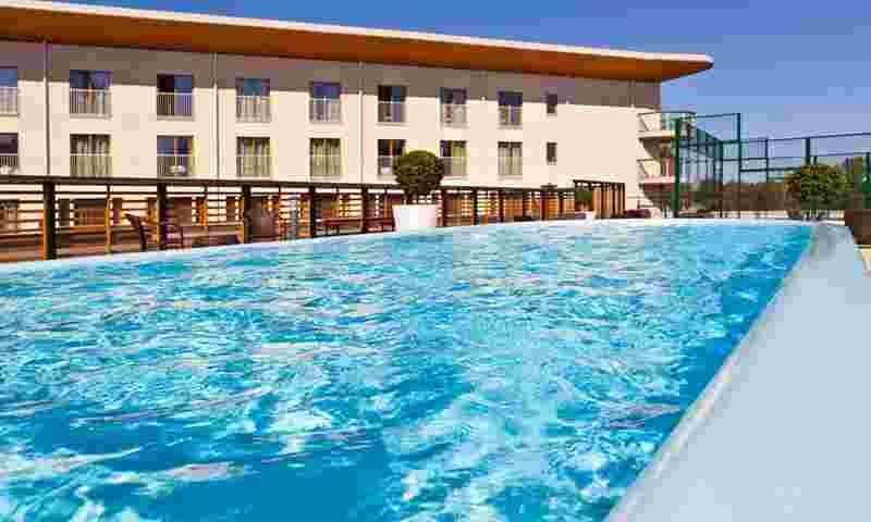 Отель в Лаппеенранте Holiday Club Saimaa