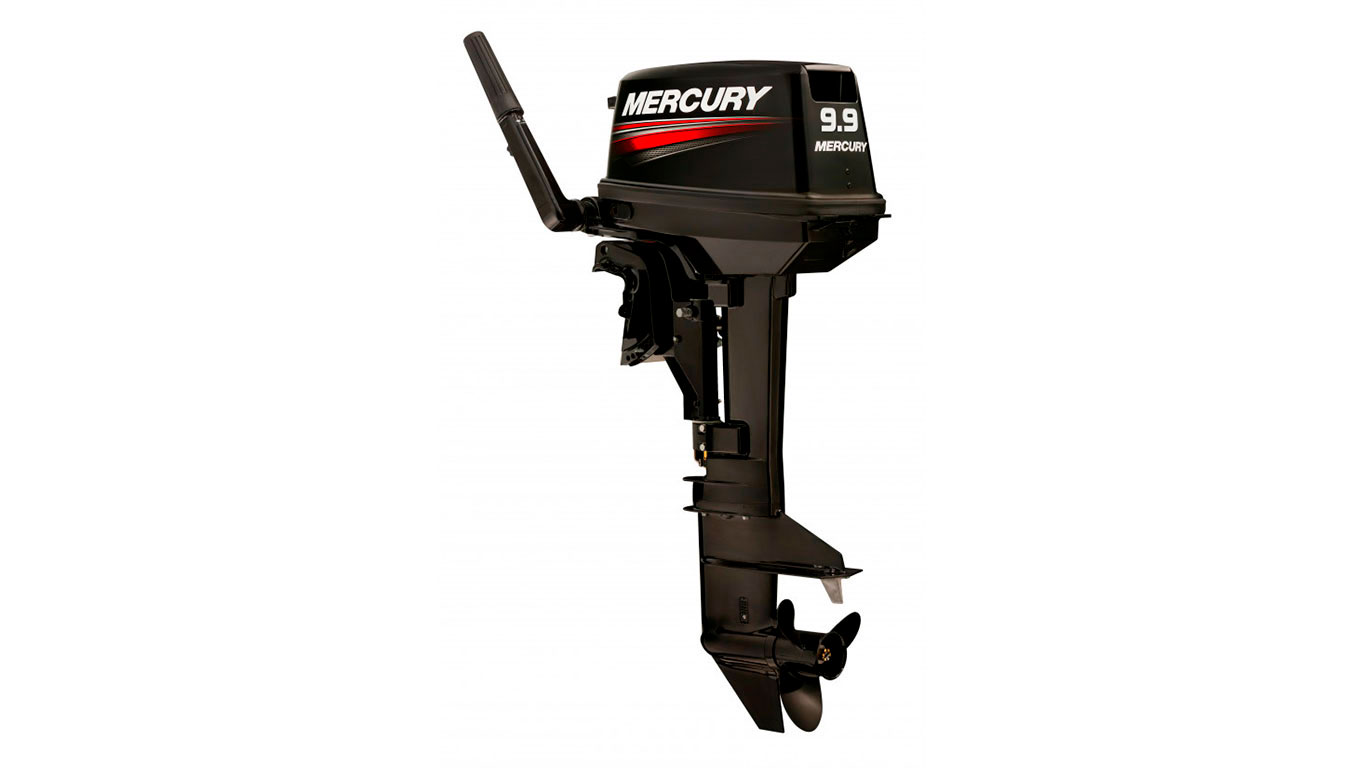 Mercury 9.9 MH TMC - каталог, цена, доставка