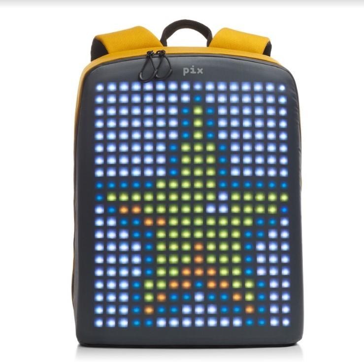 Цифровой рюкзак Pix в Караганде