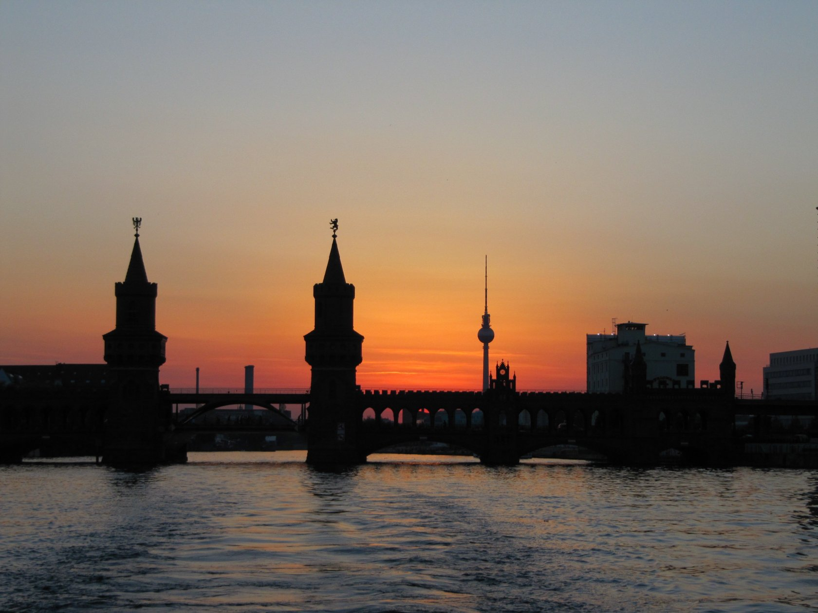 Top Things to See in Berlin