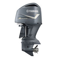 Yamaha 4-t