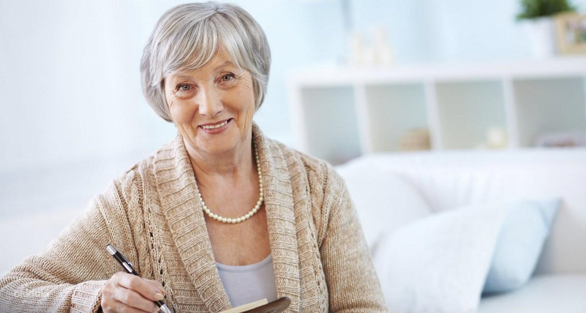В Украине повысят пенсионный возраст для женщин