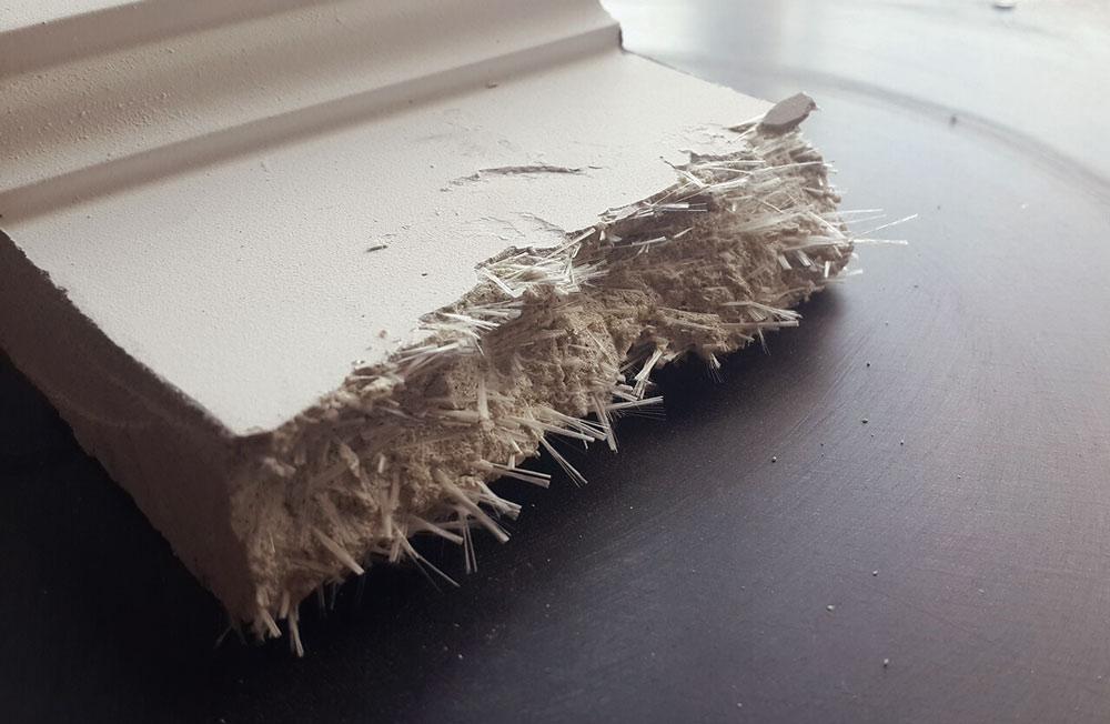 армирование бетона фиброй