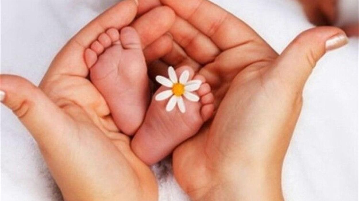 Размер помощи при рождении ребенка увеличат с 2022 до 50 тысяч гривен