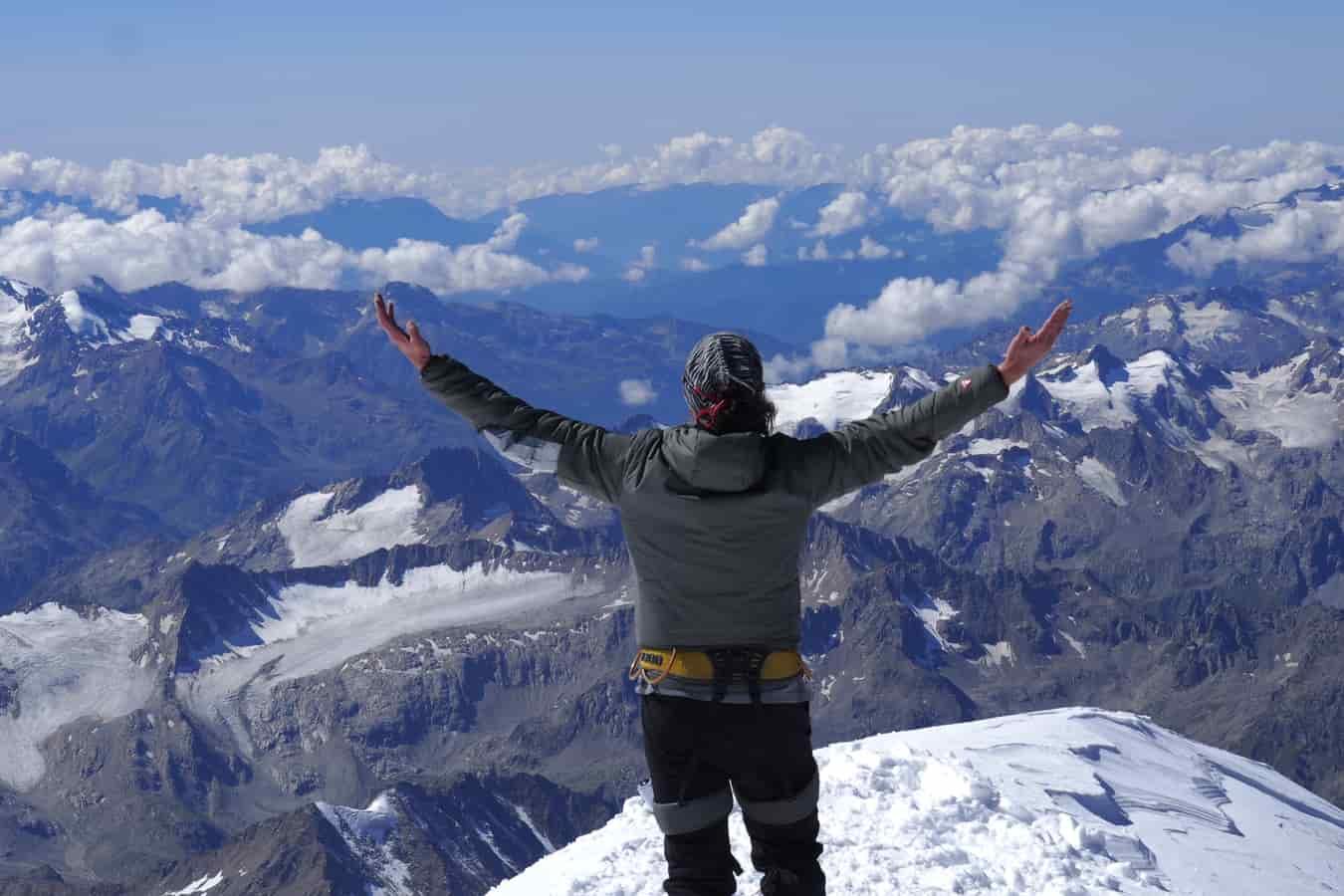 Эльбрус восхождения
