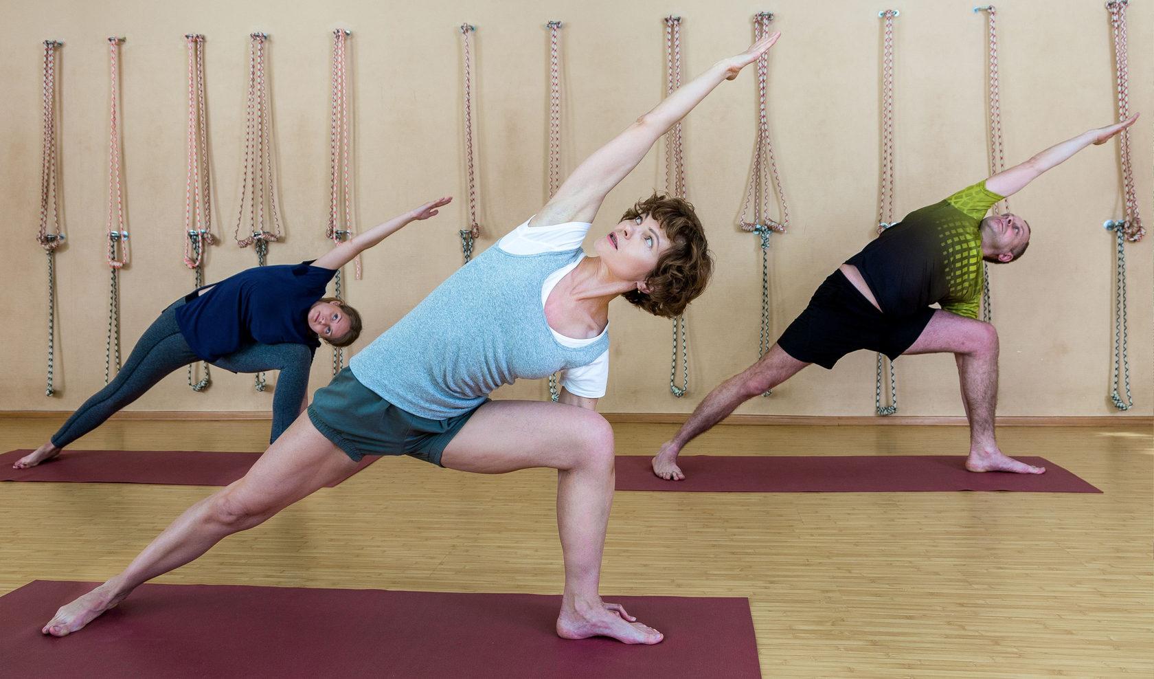Можно Ли Похудеть От Йоги Айенгара. Неудобная правда о похудении от йоги