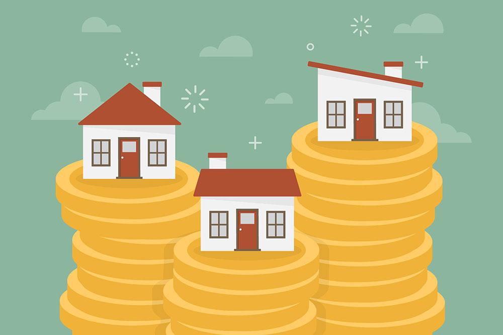 Как инвестировать в недвижимость и заработать кредит под залог автомобиля молдова