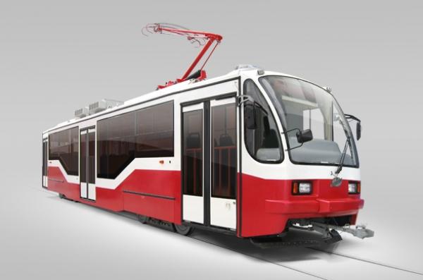 Тагильский трамвай  как развивался единственный электротранспорт в ... f92434c68e38b
