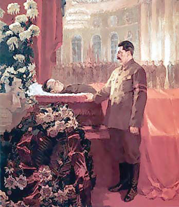 Сталин Иосиф