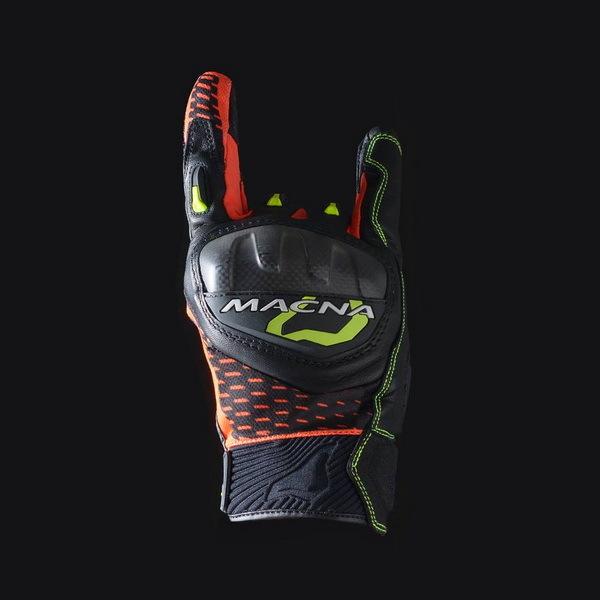 Мотоперчатки Macna