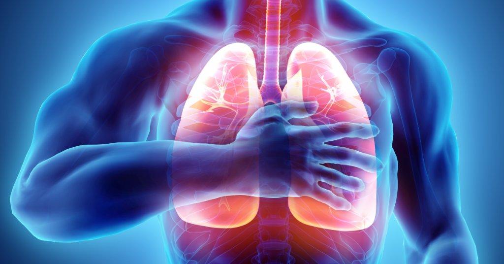боль в грудной клетке пневмония