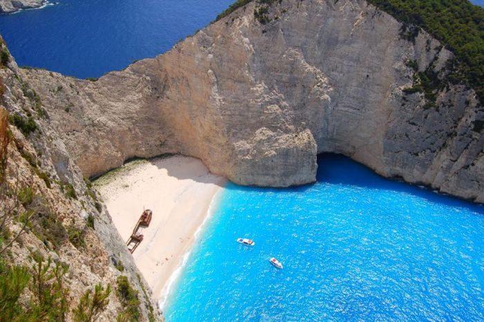 аренда парусной яхты, парусная яхта Греция цена