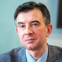 Сергей Ануфриев, директор Петербургского медицинского форума