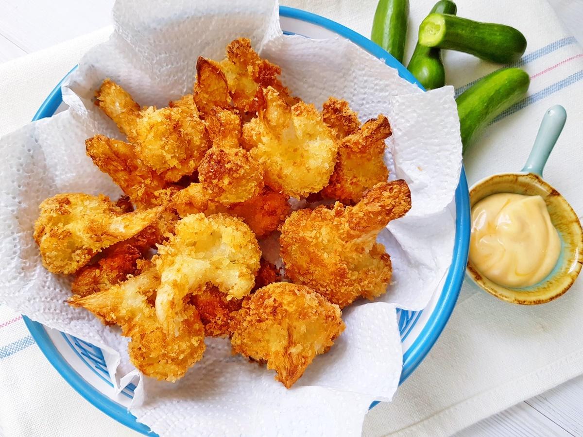 Овощи в кляре рецепт с фото пошагово