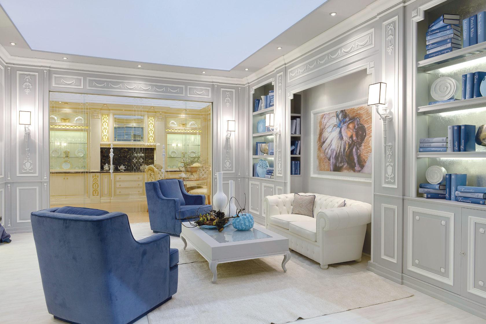 уникальная мебель Bucalossi