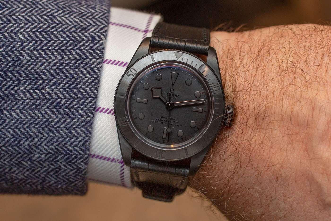 Продать часы Tudor  - Выкуп часов Tudor в Москве