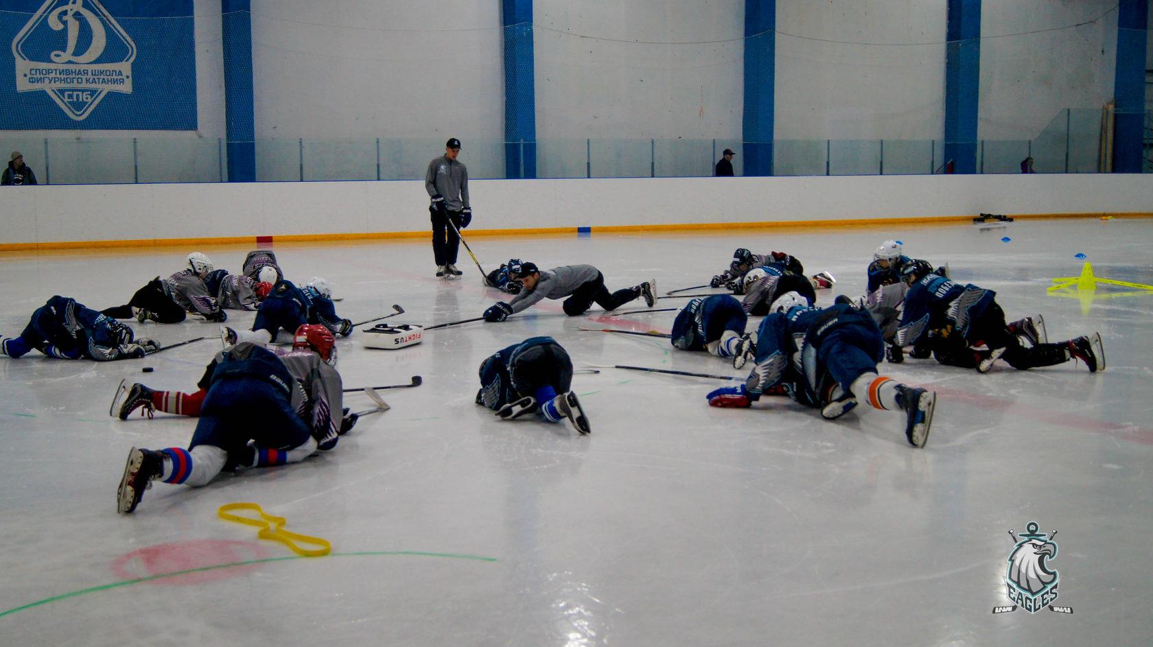 сборы по хоккею