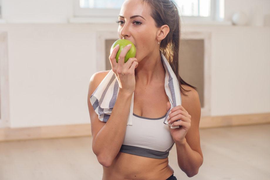 Химическая диета и можно ли заниматься спортом