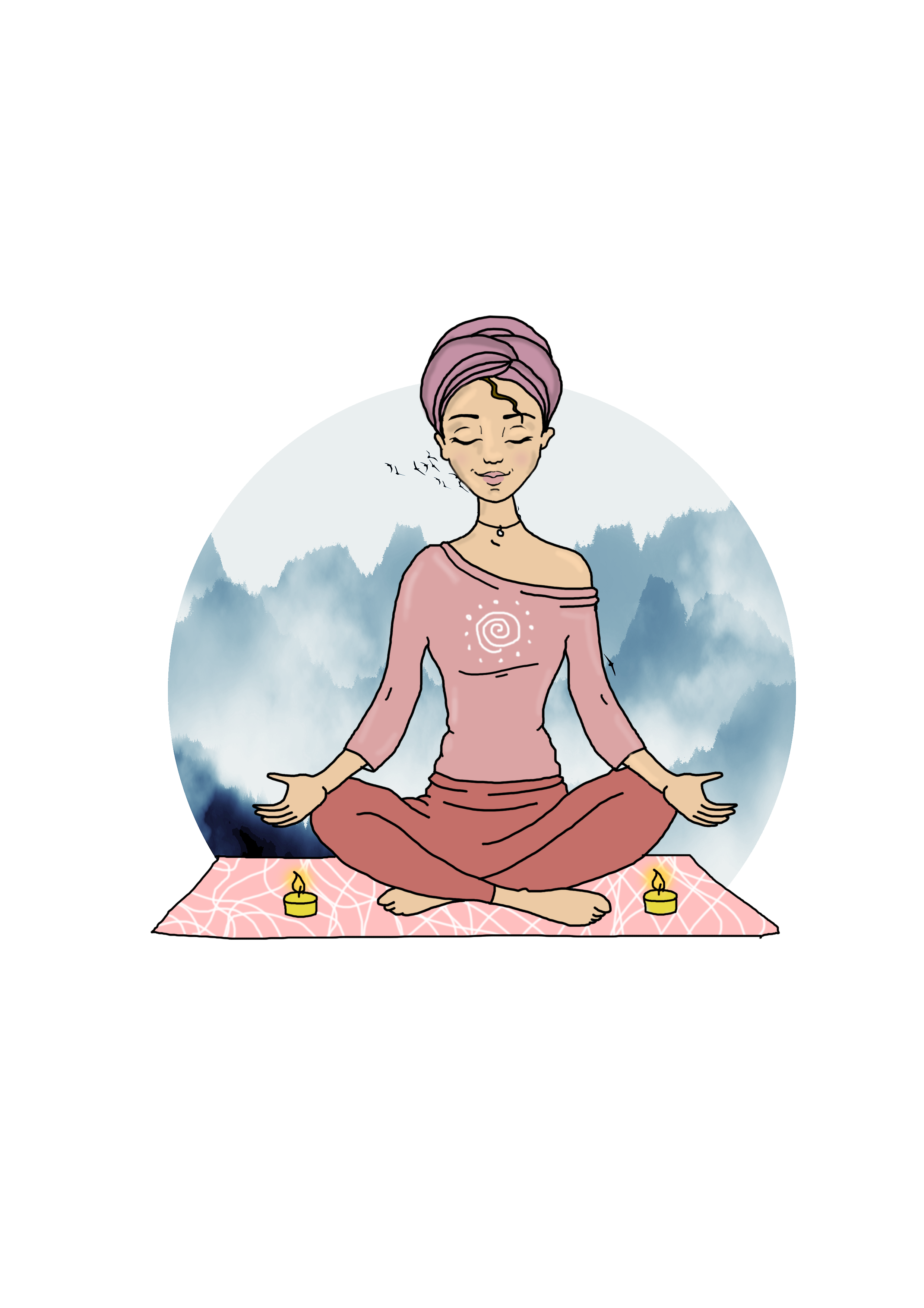 Комлекс упражнения йоги направленные на увеличение сексуальной энергии