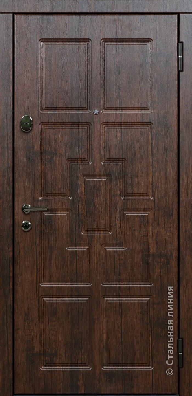 Двери металлические входные в сочи