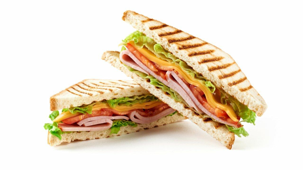 Заказать сэндвич станцию на мероприятие