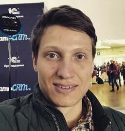 Павел Гадеудин Зазу Медиа | Автоматический обзвон клиентов