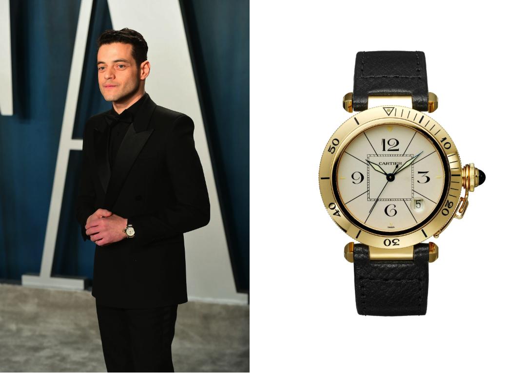 Выкуп часов Cartier