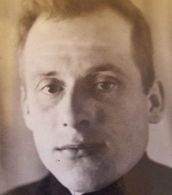 Андрей Васильевич Тихомиров