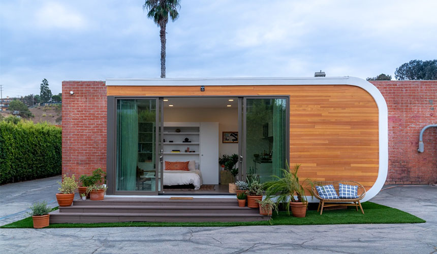 Mighty Studio in Los Angeles
