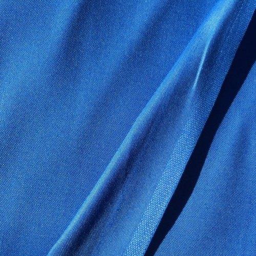 Поплин е вид тъкан, която може да се изработи от 100% памук и има лек блясък
