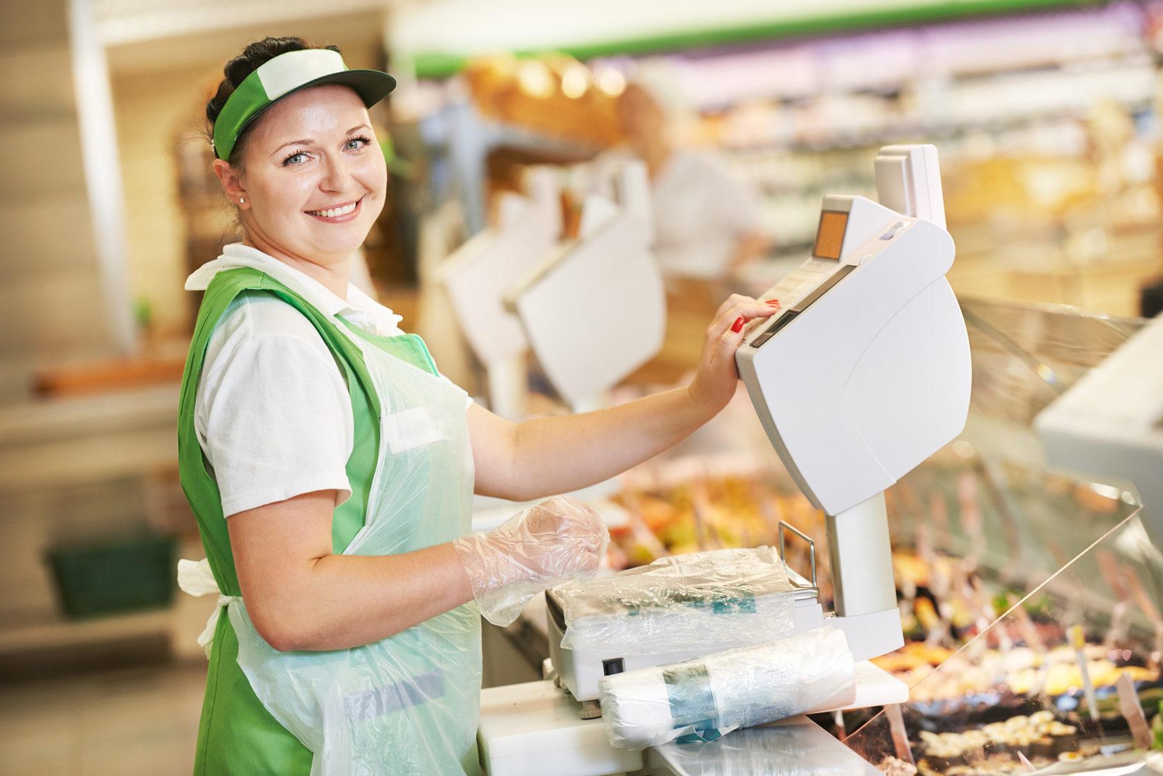 робота в польщі в супермаркеті