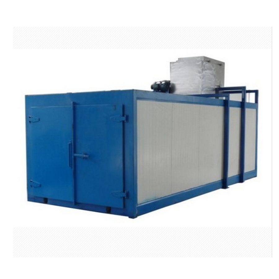 powder coating oven furniture indonesia