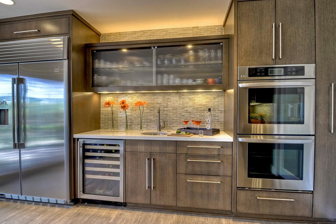 встроенные кухонные шкафы фото можете выбрать любой