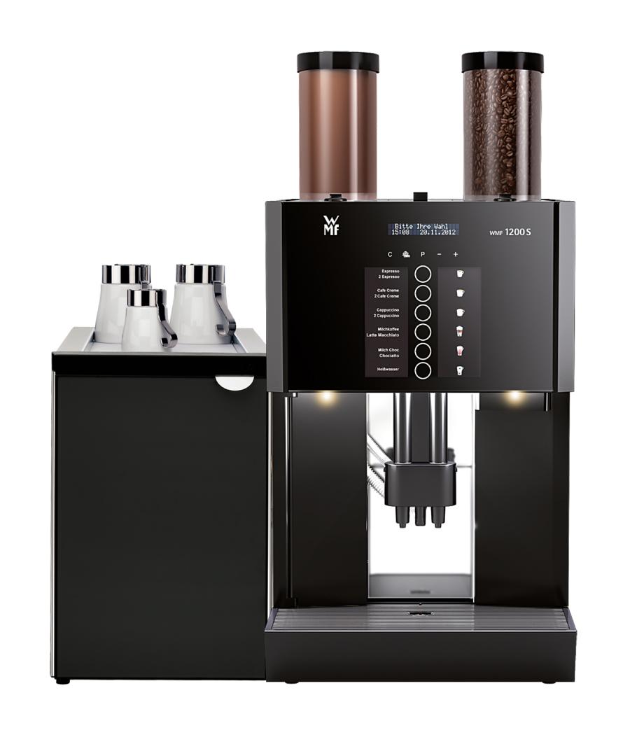 Кофемашина WMF 1200 S