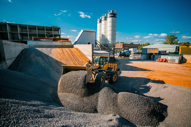 картинки бетона завода удлиненное