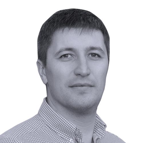 Владимир Князькин