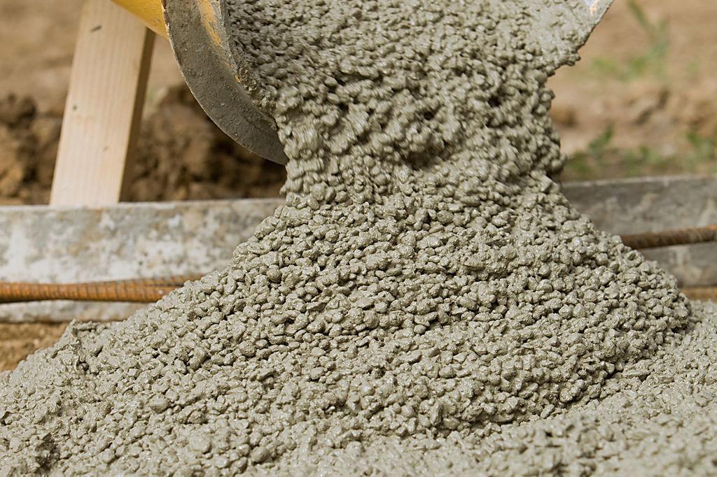Бетон купить пермь цена закрепители бетона