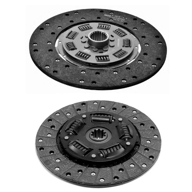 диск сцепления