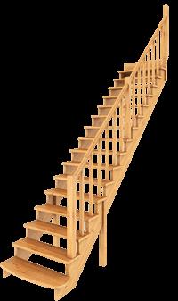 Лестницы как продавать