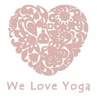 We love yoga