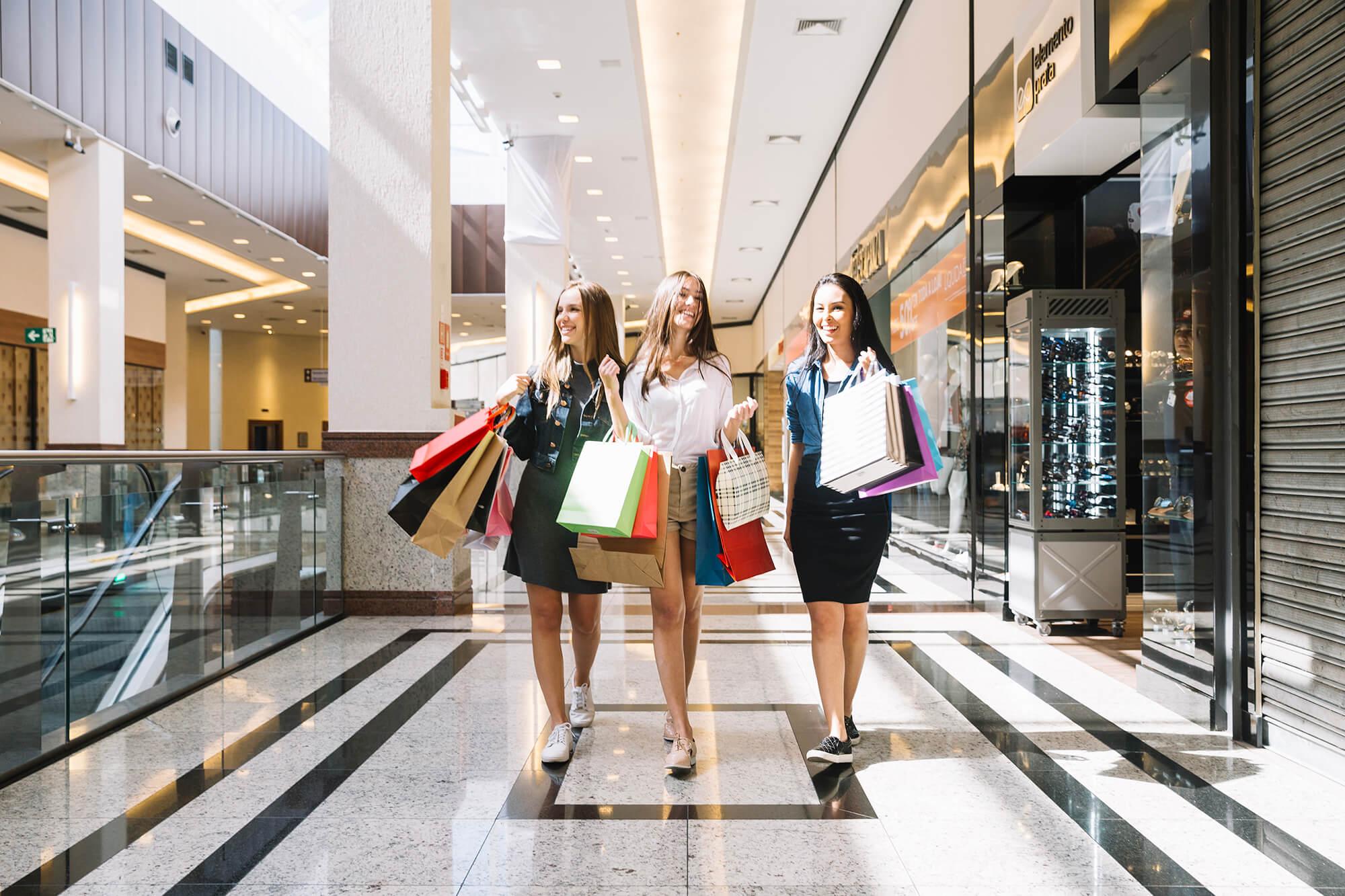 Branson adult shopping