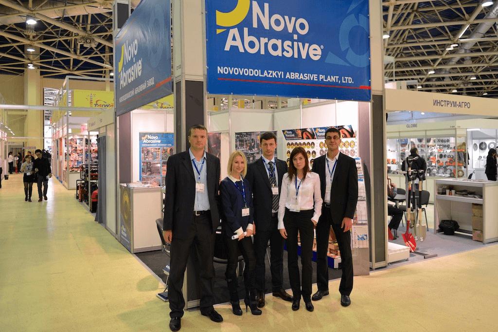 Московская международная выставка инструментов, оборудования, технологий MITEX