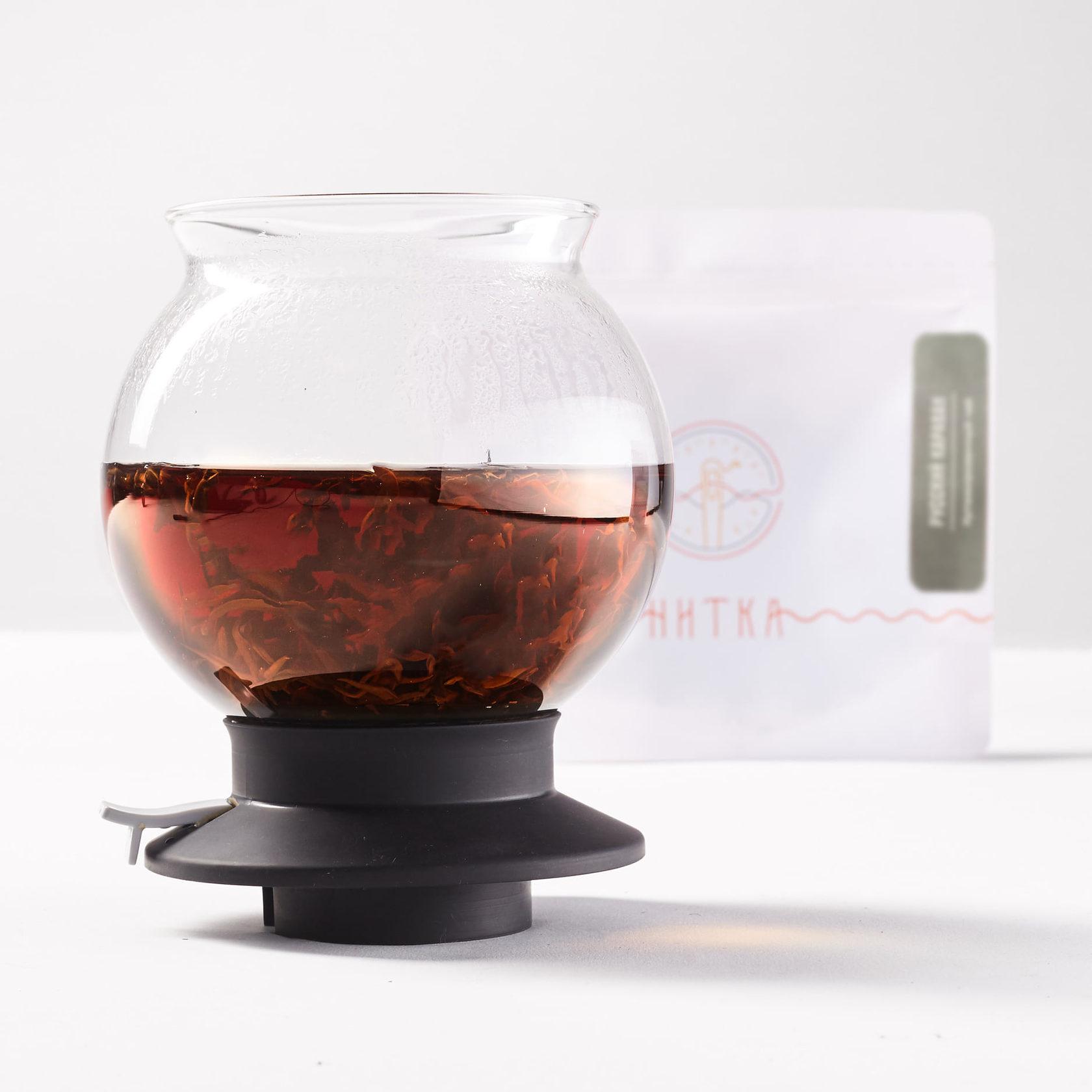 Чай Русский Караван