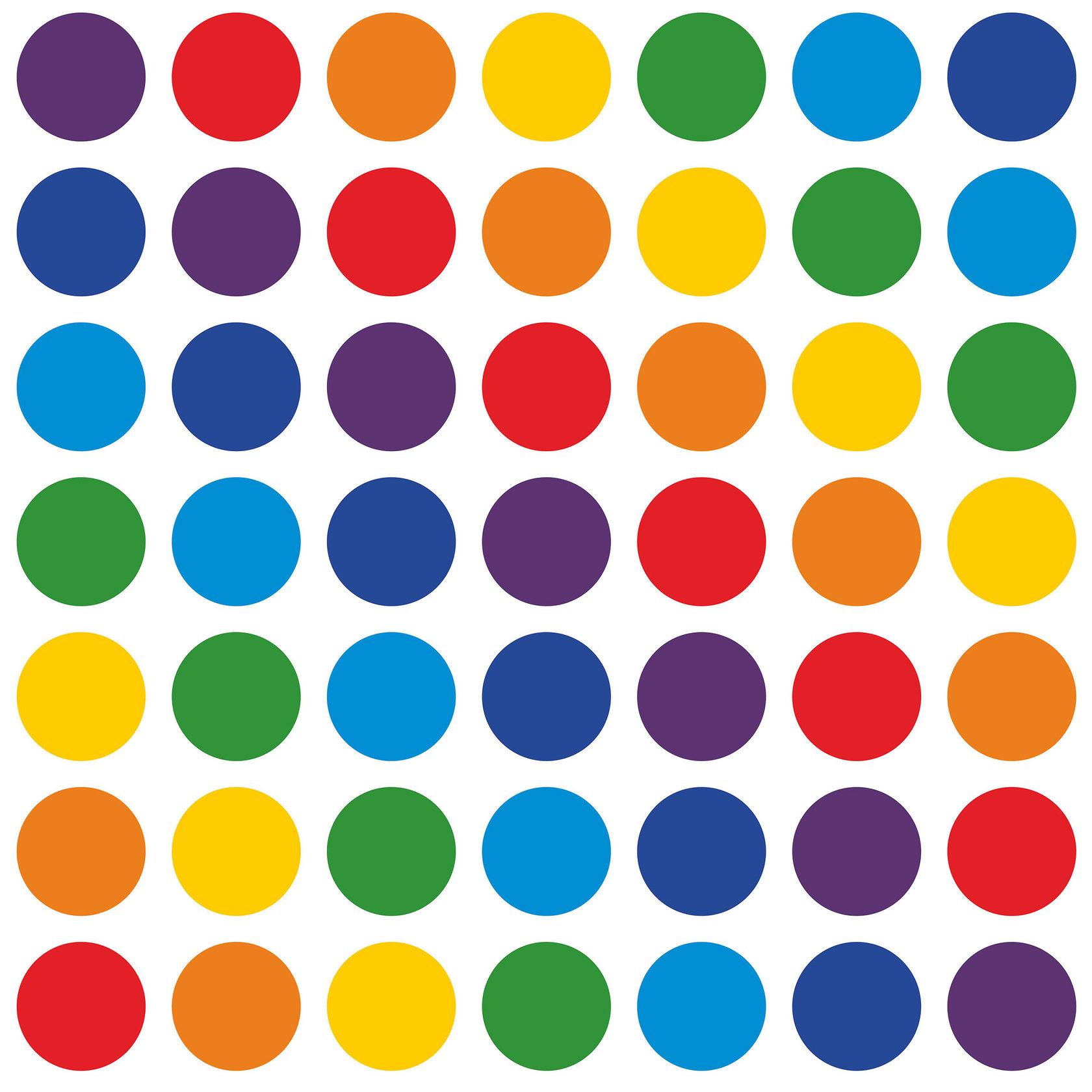 картинки с кружочками цветными качать пресс