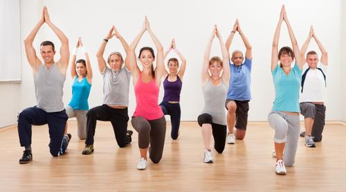 Функциональная хатха йога